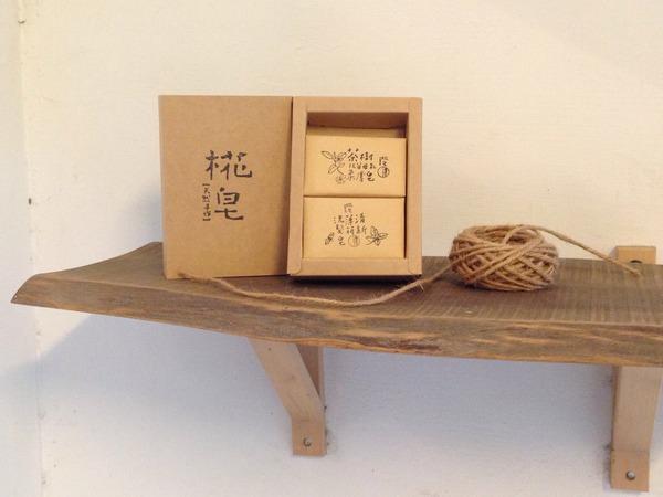 (全台。宅配) 『椛皂 草本【純手作】』使用天然草本皂。呵護我們的肌膚。