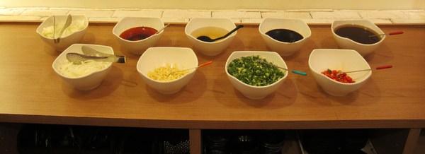 半個鍋-個人火烤兩吃鍋物(永華店):『半個鍋-個人火烤兩吃鍋物(永華店)』