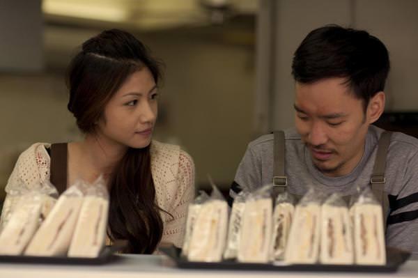 甜‧祕密:《甜‧祕密》每一個人的愛情,都是心中的…甜祕密?!
