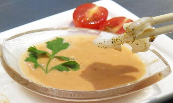 椰如創意鐵板燒(金華店):『椰如創意鐵板燒(金華店)』享受現場烹飪藝術與絕佳美食饗宴