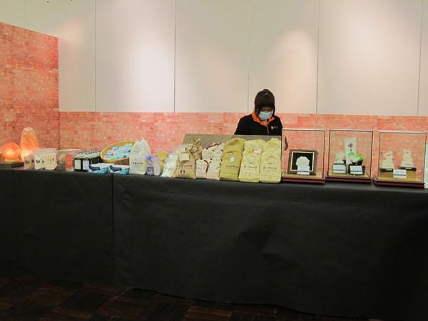 新光三越(台南新天地小西門):2012博物館博覽會 at台南新光三越 台南新天地