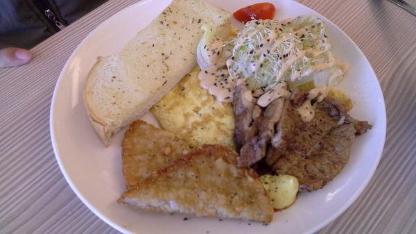 GO STAY dining room:{GO STAY dining room}平價美味的早午餐